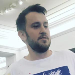 patrick Profile Picture