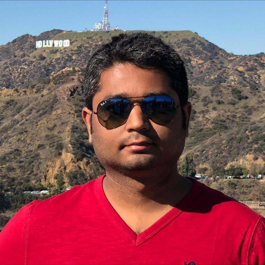 jashsayani Profile Picture